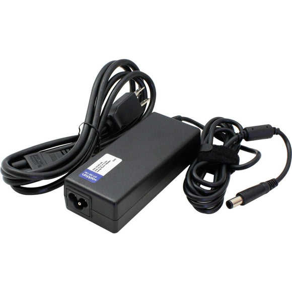 AddOn Dell 450-19182 Compatible 35W 19.5V at 3.34A Laptop Power Adapter and Cable