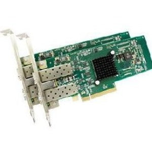 AddOn Mellanox MCX354A-FCBS Comparable 40Gbs Dual Open QSFP Port Network Interface Card