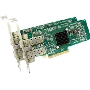 AddOn Mellanox MCX354A-FCCT Comparable 40Gbs Dual Open QSFP Port Network Interface Card