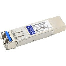 AddOn Brocade XBR-000174 Compatible TAA Compliant 8GBase-LW Fibre Channel SFP+ Transceiver (SMF, 1310nm, 40km, LC)