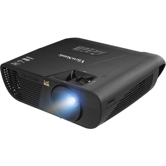Viewsonic LightStream PJD6352 3D Ready DLP Projector - HDTV - 4:3