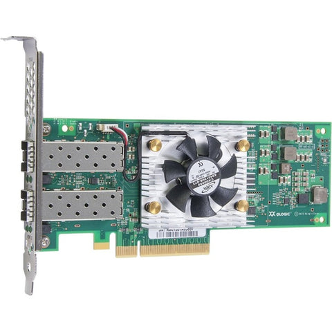 QLogic FastLinQ 45000 iSCSI-FCoE Host Bus Adapter