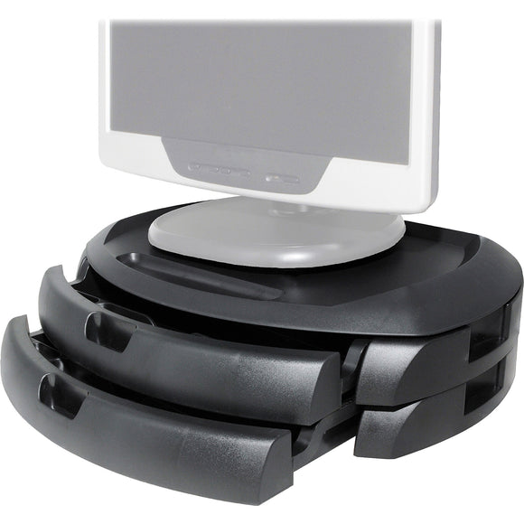 Kantek LCD Monitor Stand with Drawers