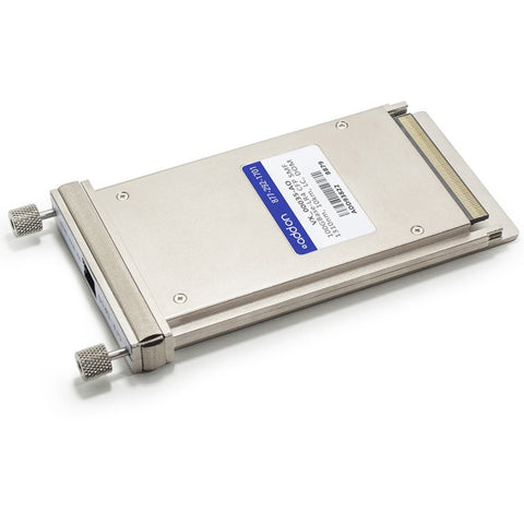AddOn VSS Monitoring VX_00035 Compatible TAA Compliant 100GBase-LR4 CFP Transceiver (SMF, 1310nm, 10km, LC, DOM)