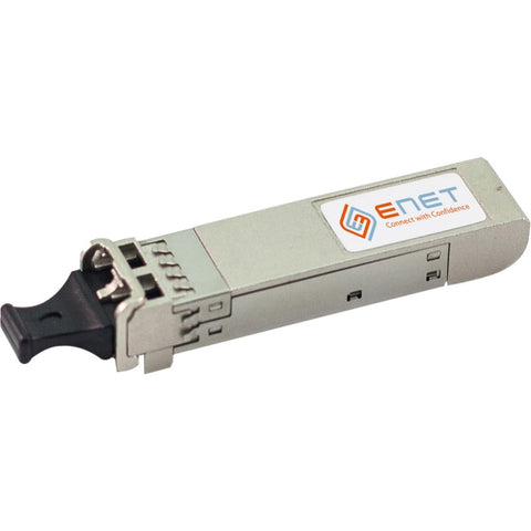Calix Compatible 100-01511 - Functionally Identical 10GBASE-ER SFP+ 1550nm 40KM w-DOM Single-mode Duplex LC