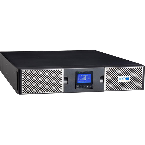 Eaton 9PX3000RTN 3000VA Tower-Rack Mountable UPS