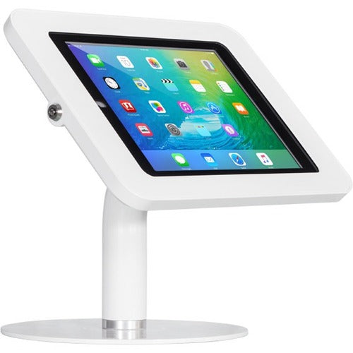 The Joy Factory Elevate II Countertop Kiosk for iPad Air 2, iPad Pro 9.7 (White)