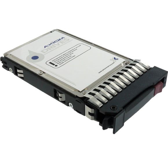 Axiom 600 GB Hard Drive - SAS (12Gb-s SAS) - 2.5