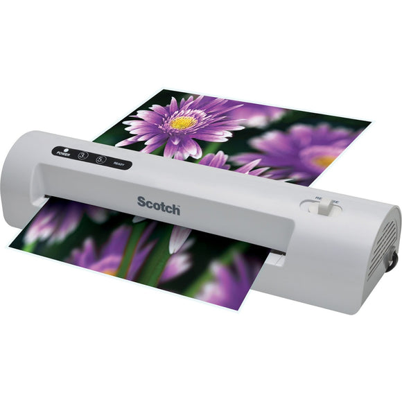 Scotch Thermal Laminator, 9