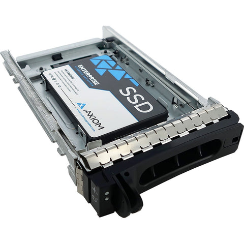 "Axiom 480 GB Solid State Drive - SATA (SATA-600) - 3.5"" Drive - Internal - SystemsDirect.com"