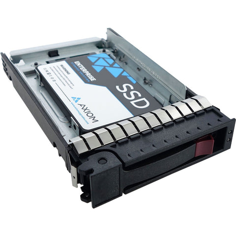 "Axiom 480 GB Solid State Drive - SATA (SATA-600) - 3.5"" Drive - Internal"