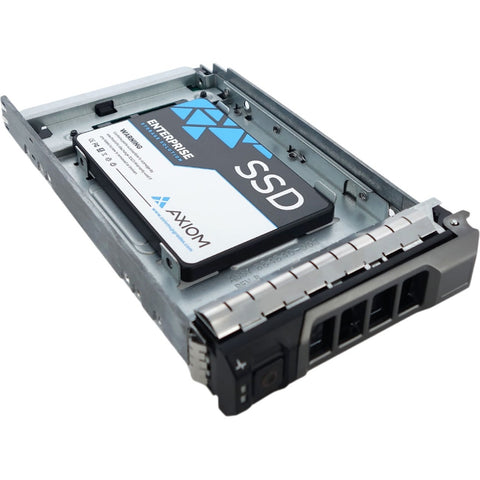 "Axiom 960 GB Solid State Drive - SATA (SATA-600) - 3.5"" Drive - Internal"