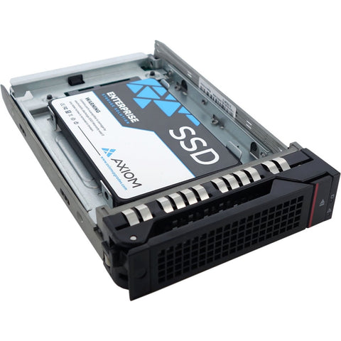 "Axiom 3.84 TB Solid State Drive - SATA (SATA-600) - 3.5"" Drive - Internal - SystemsDirect.com"
