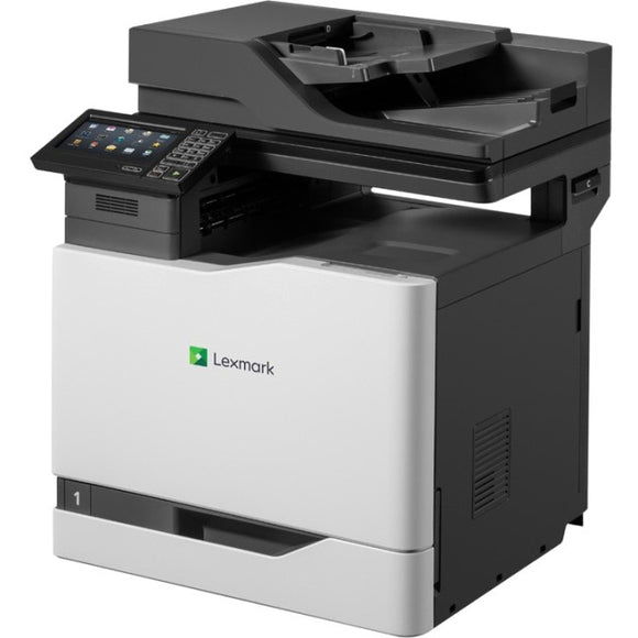 Lexmark CX820 CX820de Laser Multifunction Printer - Color