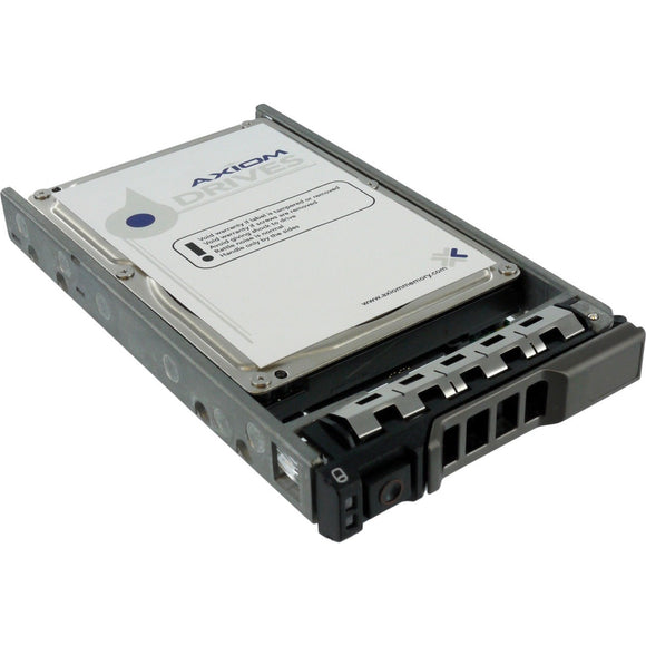 Axiom 1.20 TB Hard Drive - SAS (12Gb-s SAS) - 2.5