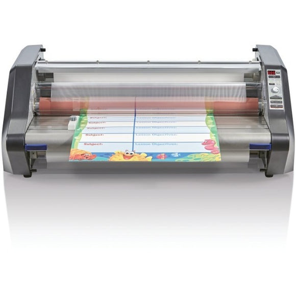 GBC 65 Thermal Roll Laminator