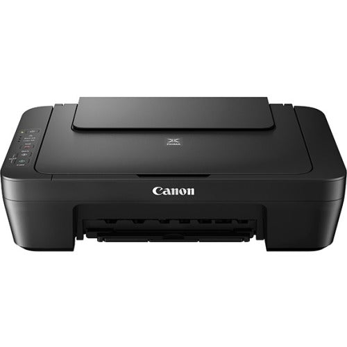 Canon PIXMA MG2525 Inkjet Multifunction Printer - Color - Plain Paper Print - Desktop