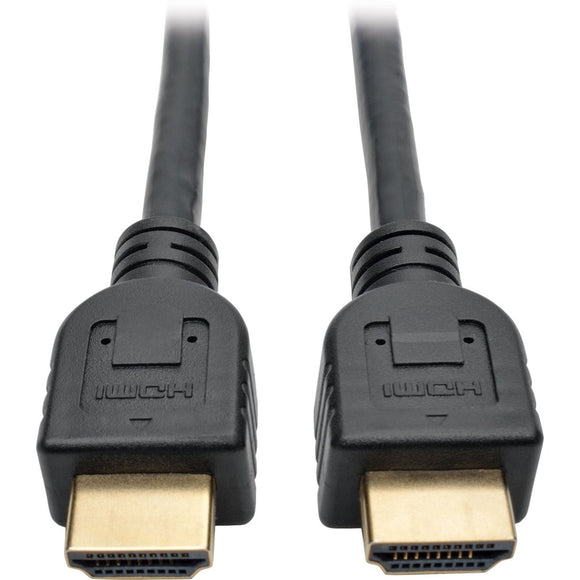 Tripp Lite 10ft Hi-Speed HDMI Cable w- Ethernet Digital CL3-Rated UHD 4K MM