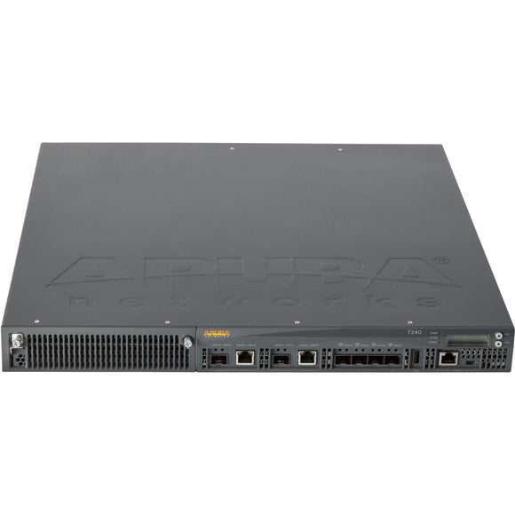 Hewlett Packard Enterprise Aruba 7240xm (us) Controller