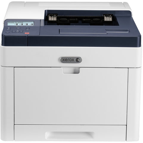 Xerox Phaser 6510-DNI Laser Printer - Color - 1200 x 2400 dpi Print - Plain Paper Print - Desktop