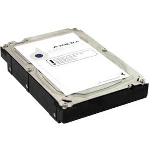 "Axiom 2 TB Hard Drive - SATA (SATA-600) - 3.5"" Drive - Internal"