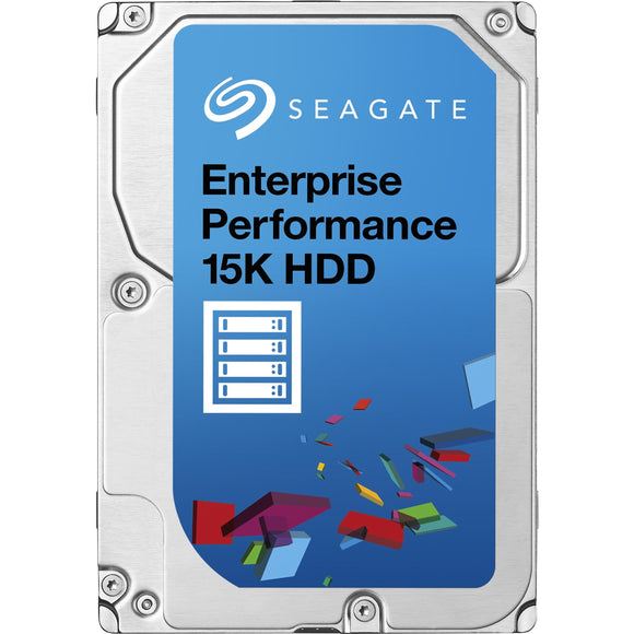 Seagate 15K.6 ST300MP0006 300 GB Hard Drive - SAS (12Gb-s SAS) - 2.5