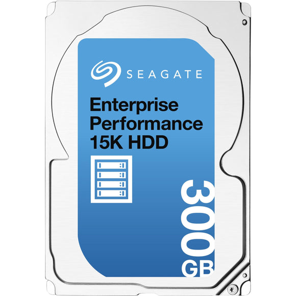 Seagate 15K.6 ST900MP0006 900 GB Hard Drive - SAS (12Gb-s SAS) - 2.5