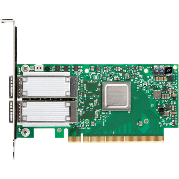 Mellanox ConnectX-4 EN Gigabit Ethernet Card