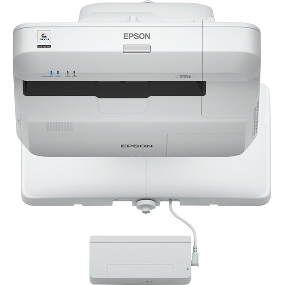 Epson BrightLink 697Ui Ultra Short Throw LCD Projector - HDTV