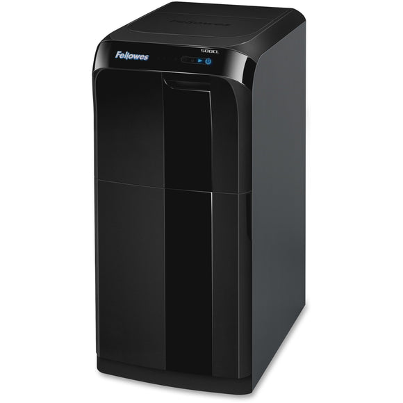 Fellowes AutoMax™ 500CL Auto Feed Shredder