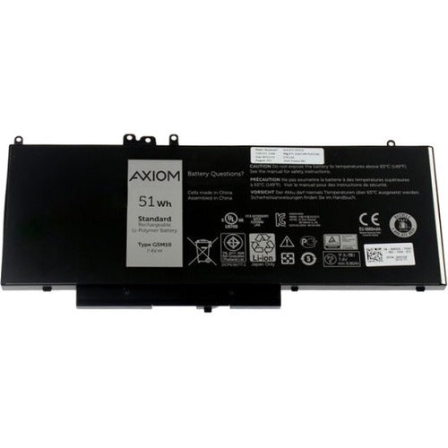 Axiom Battery