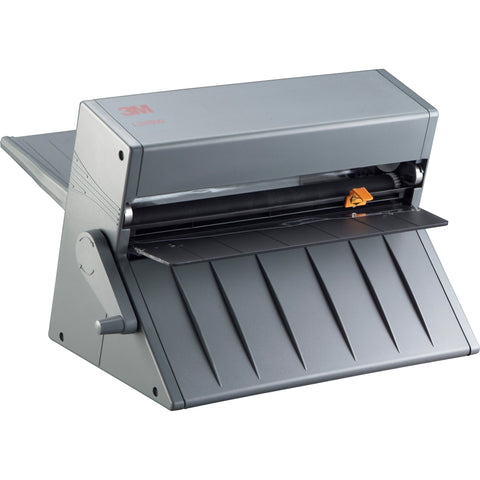 3m Mobile Interactive Solution Heat-free Laminating Machine
