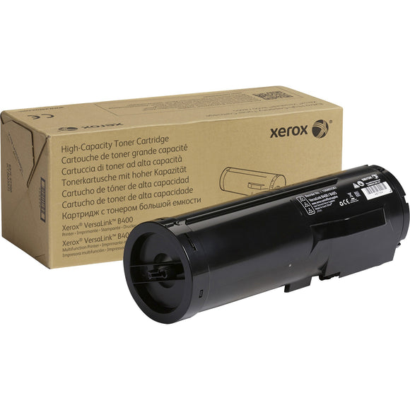 Genuine Xerox High Capacity Toner Cartri