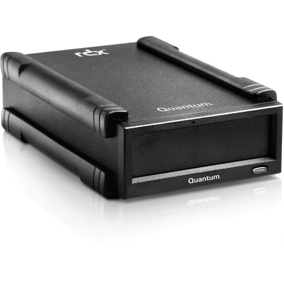 Quantum RDX Dock, Tabletop, USB 3.0, Black