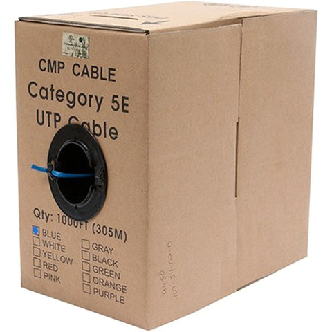 Monoprice Cat. 5e UTP Network Cable