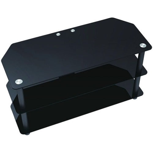 Monoprice, Inc. Tv Stand For Flat Panel Tvs Up To 42 In