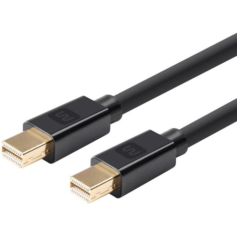 Monoprice Select Series Mini DisplayPort 1.2 Cable, 6ft