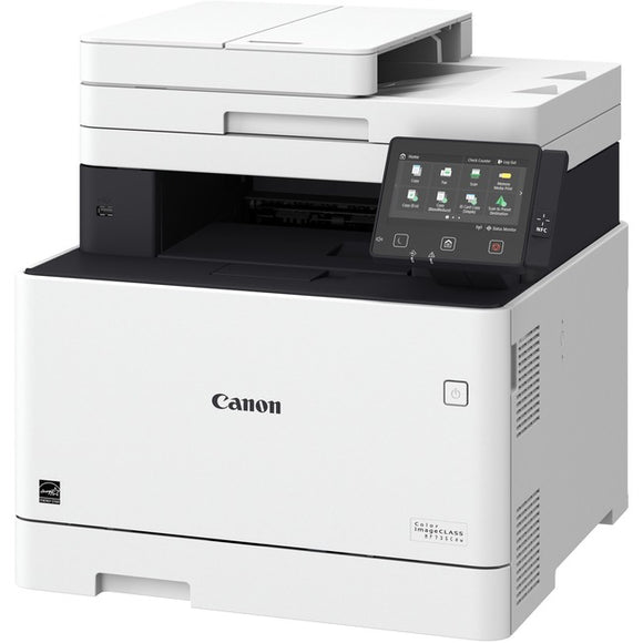 Canon imageCLASS MF MF735Cdw Laser Multifunction Printer - Color