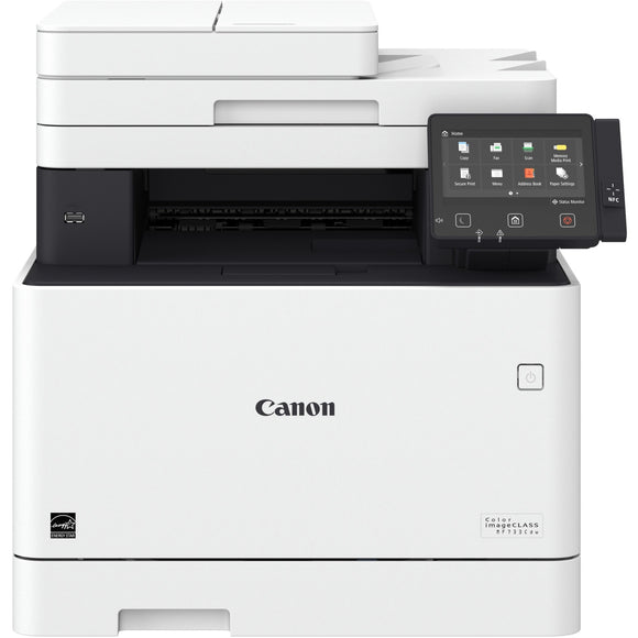 Canon imageCLASS MF MF733Cdw Laser Multifunction Printer - Color