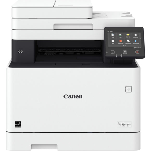 Canon imageCLASS MF MF731Cdw Laser Multifunction Printer - Color