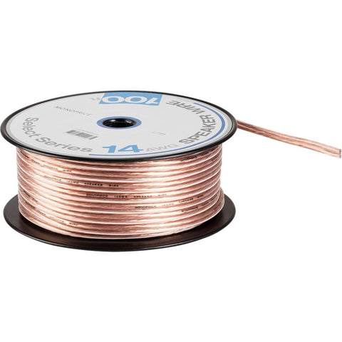 Monoprice Select Series 14AWG Speaker Wire, 100ft