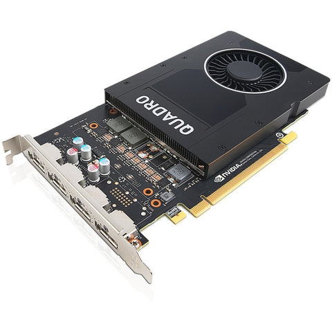 Lenovo Quadro P2000 Graphic Card - 5 GB GDDR5