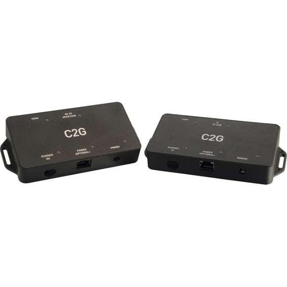 C2G 100ft Logitech GROUP Video Conferencing Extender