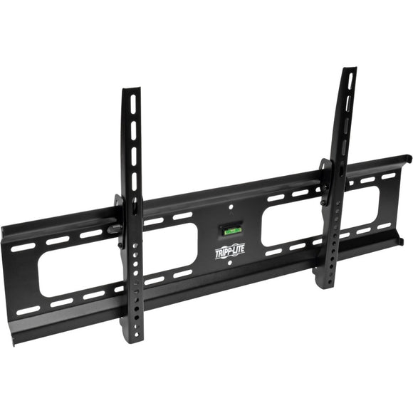 Tripp Lite Heavy-duty Tilt Wall Mount For 37in To 80in Tvs And Monitors, Flat Or Curved Scr ->  -> May Require Up to 5 Business Days to Ship -> May Require up to 5 Business Days to Ship