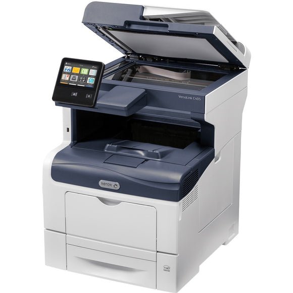 Xerox VersaLink C405-DN Laser Multifunction Printer - Color