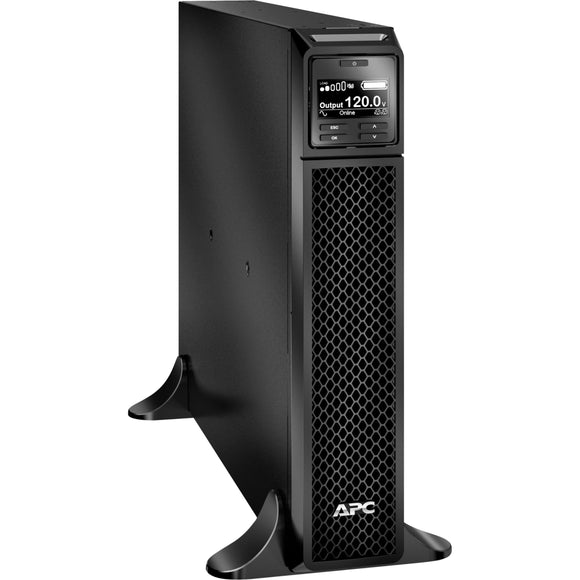 APC by Schneider Electric Smart-UPS SRT 1500VA 120V