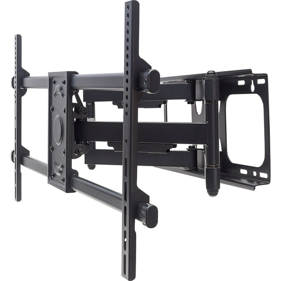 Manhattan - Strategic Universal Lcd Full-motion Large-mount, Holds One 37 To 90 Flat-panel Or Curved T