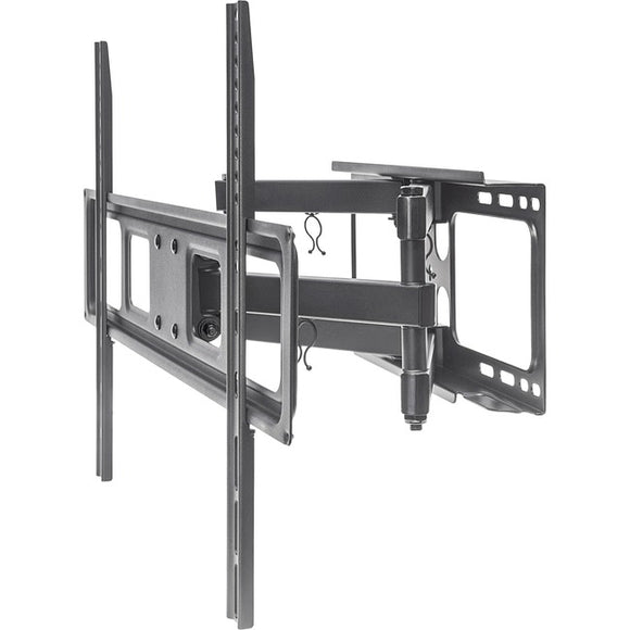 Manhattan - Strategic Universal Lcd Full-motion Wall Mount, Holds One 37 To 70 Flat-panel Or Curved Tv
