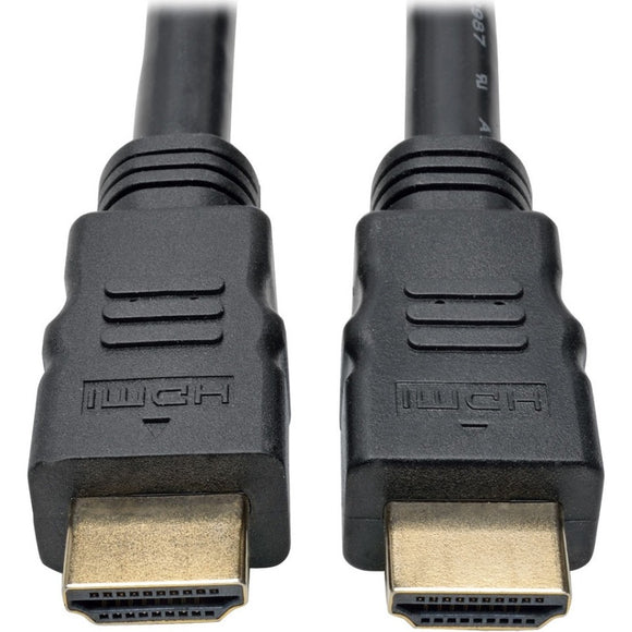Tripp Lite High Speed HDMI Cable Active w- Built-In Signal Booster M-M 65ft