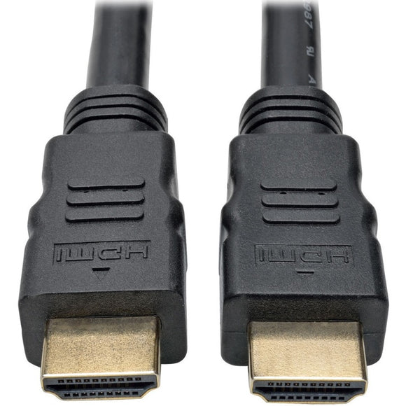 Tripp Lite High Speed HDMI Cable Active w- Built-In Signal Booster M-M 80ft
